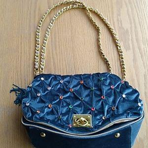 Twiggy London Evening Shoulder Bag